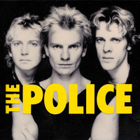 The Police (best of) - POLICE