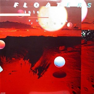 Into the future - FLOATERS