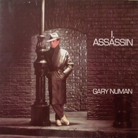 I, assassin - GARY NUMAN