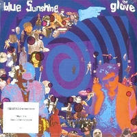 Blue sunshine - GLOVE (Cure, Siouxsie)