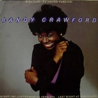 Nightline (ext.vers.) - RANDY CRAWFORD