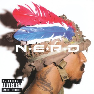 Nothing - N.E.R.D.