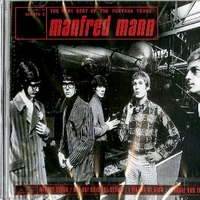 The very best of the Fontana years - MANFRED MANN