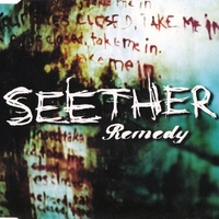 Remedy (1 track) - SEETHER