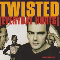 Twisted (everyday hurts) pt.1 (4 tracks) - SKUNK ANANSIE