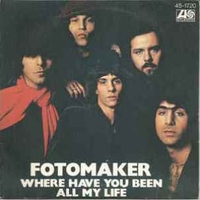 Where have you been\All my life - FOTOMAKER