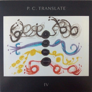 IV (black vinyl) - P.C. TRANSLATE