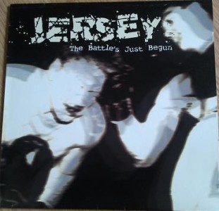 The battle's just begun - JERSEY