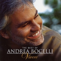 Vivere-The best of Andrea Bocelli - ANDREA BOCELLI