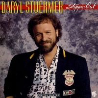 Steppin' out - DARYL STUERMER