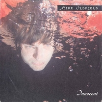 Innocent\Earth moving(disco vers.) - MIKE OLDFIELD
