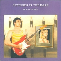Pictures in the dark \ Legend - MIKE OLDFIELD