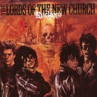Rockers - LORDS OF THE NEW CHURCH