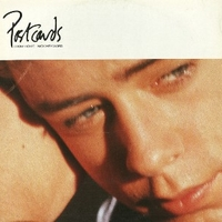 Postcards from home - NICK HEYWARD