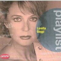 Playlist (best of) - LORETTA GOGGI