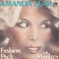 Fashion pack \ Lili Marleen - AMANDA LEAR