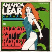Blood & honey \  She's got the devil in her eyes - AMANDA LEAR