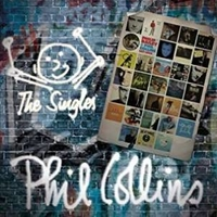 The singles - PHIL COLLINS