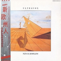 New europeans - ULTRAVOX