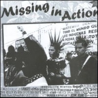 Missing in action - VARIOUS