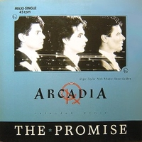 The promise (extended remix) - ARCADIA