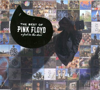 A foot in the door-The best of Pink FLoyd - PINK FLOYD