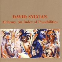 Alchemy - An index of possibilities - DAVID SYLVIAN