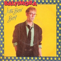 Juke box boy \ Pull the wires - BALTIMORA
