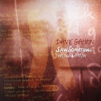 Saw something / Deeper and deeper - DAVE GAHAN