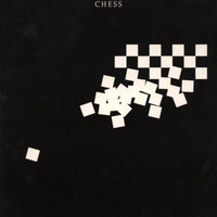 Chess - BENNY ANDERSSON \ BJORN ULVAEUS \ TIM RICE \ various