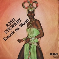 Knock on wood \ When you are beautiful - AMII STEWART