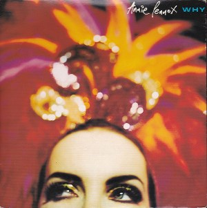 Why \ Primitive - ANNIE LENNOX