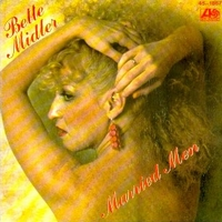 Married men \ Bang you're dead - BETTE MIDLER
