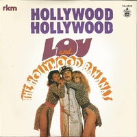 Hollywood Hollywood \ (instr.) - LOU AND THE HOLLYWOOD BANANAS