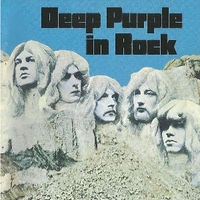 In rock (anniversary edition) - DEEP PURPLE