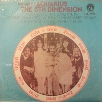 The age of aquarius - 5TH DIMENSION