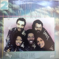 The glory days - 5TH DIMENSION