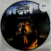 Abigail II (collector's edition) - KING DIAMOND