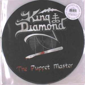 The puppet master (collector's edition) - KING DIAMOND