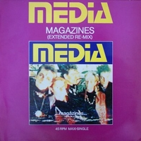 Magazines (ext.remix) - MEDIA