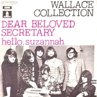 Dear beloved secretary \ Hello, Suzannah - WALLACE COLLECTION