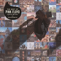 A foot in the door - The best of Pink Floyd - PINK FLOYD