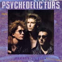 Pretty in pink (Berlin mix) - PSYCHEDELIC FURS