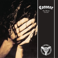 No more color - CORONER