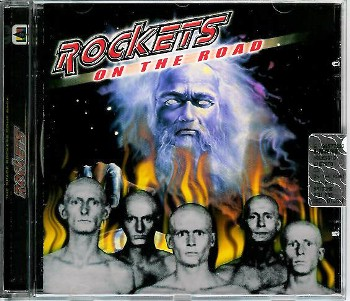 On the road - ROCKETS
