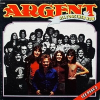 All together now - ARGENT