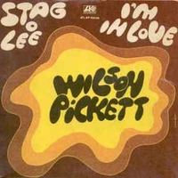 Stag o lee\I'm in love - WILSON PICKETT