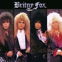 Britny fox+Boys in heat - BRITNY FOX
