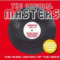 The original masters disco vol.6 - VARIOUS