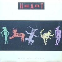Bad animals - HEART